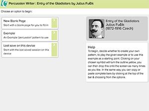 Vjezd gladiátorů - Julius Fučík